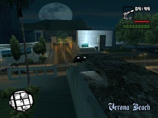 Test Grand Theft Auto : San Andreas PC - Screenshot 15