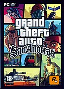 Grand Theft Auto (San Andreas)
