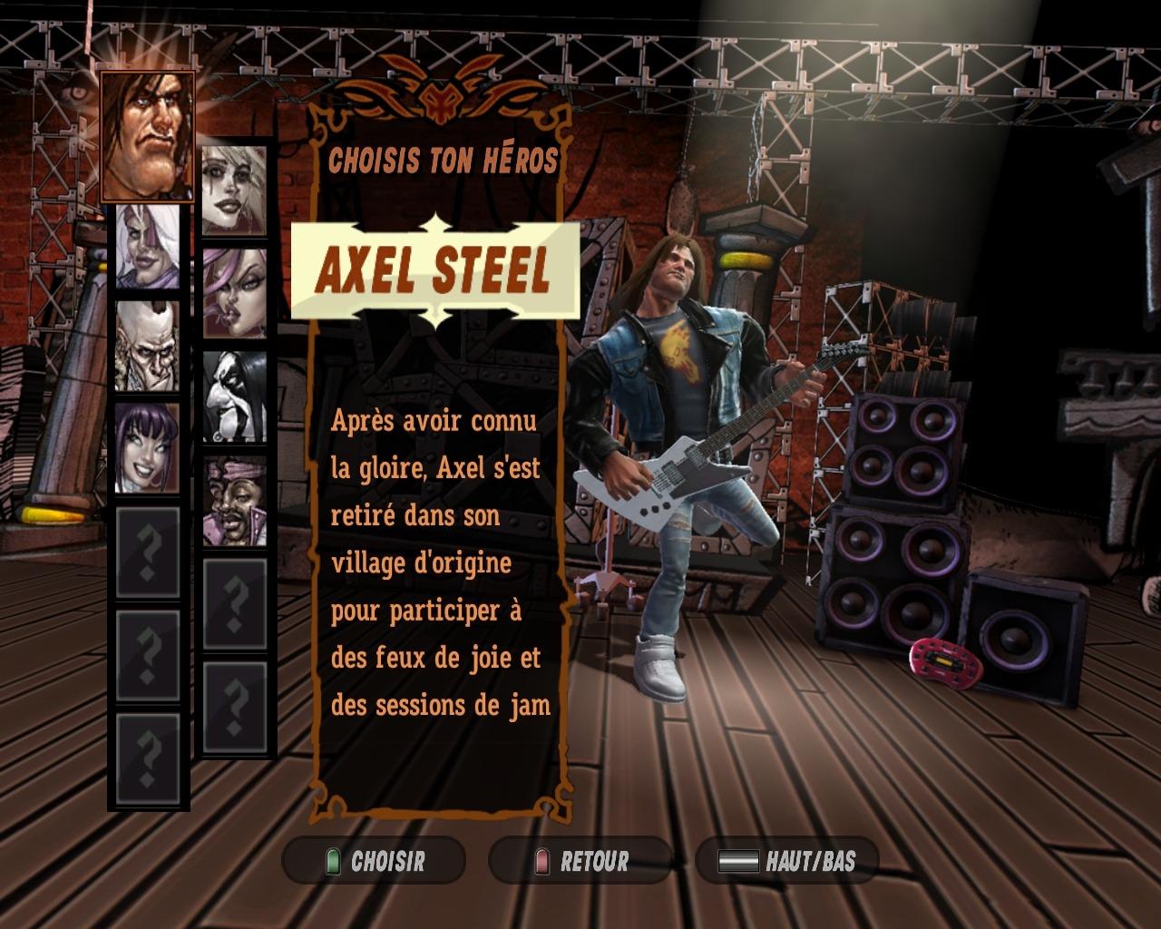 fs guitar hero iii legends of rock pc