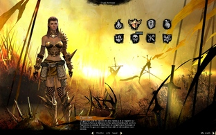 Test Guild Wars 2 PC - Screenshot 382