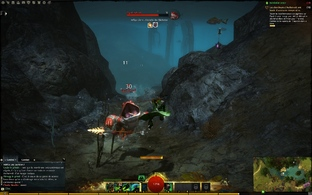 Test Guild Wars 2 PC - Screenshot 384