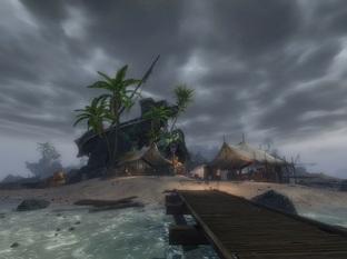Guild Wars 2 : Une mini-extension pour changer le monde