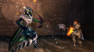 Guild Wars 2 : Le final de la série Flamme & Froid d
