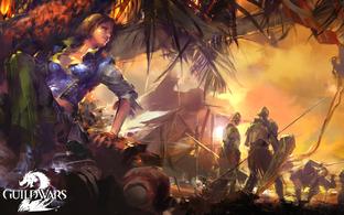 Guild Wars 2: La MAJ de mai