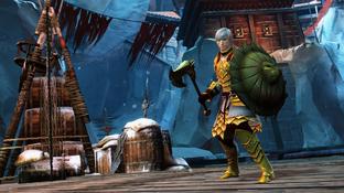 Guild Wars 2  : Le pack de fonctionnalités d'avril 2014