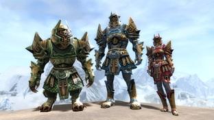 Guild Wars 2 : Le pack de fonctionnalités de septembre 2014