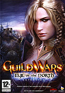 Guild Wars : Eye of the North