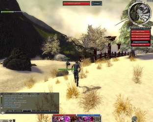 Test Guild Wars : Factions PC - Screenshot 47