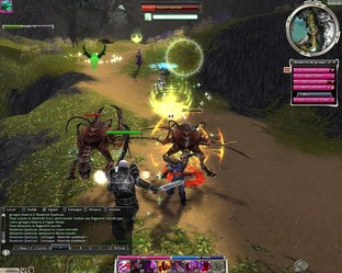 Test Guild Wars : Factions PC - Screenshot 48