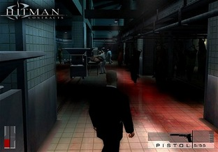 TÉLÉCHARGER HITMAN CONTRACTS PC STARTIMES