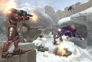 Les serveurs multijoueurs d'Halo 2 sur PC fermés
