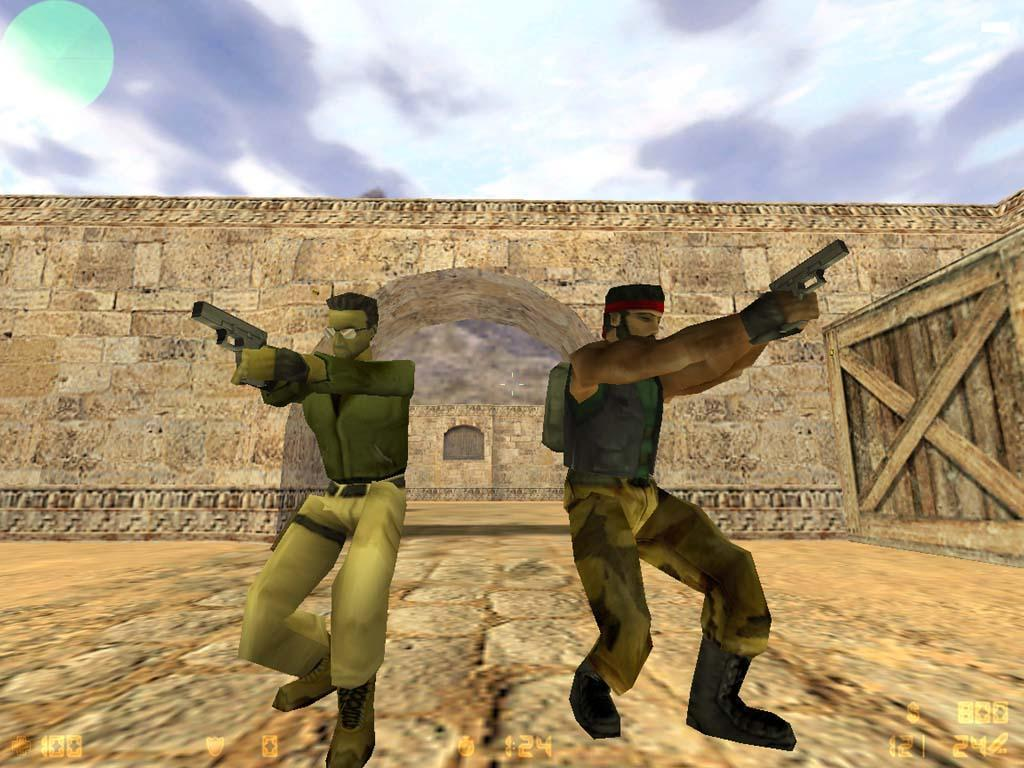 telecharger jeux de counter strike gratuit