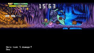 Images Half-Minute Hero : Super Mega Neo Climax Ultimate Boy PC - 6