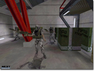 Test Half-Life PC - Screenshot 3