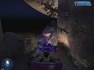 Test Halo PC - Screenshot 25