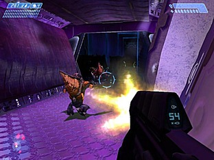 Test Halo PC - Screenshot 27