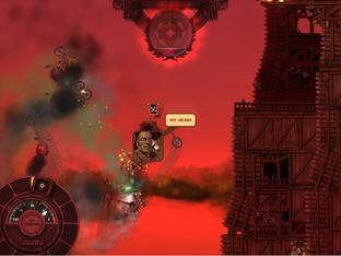 Test Hammerfight PC - Screenshot 1