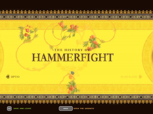 Test Hammerfight PC - Screenshot 4