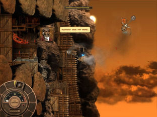 Test Hammerfight PC - Screenshot 7
