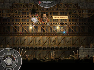 Test Hammerfight PC - Screenshot 15