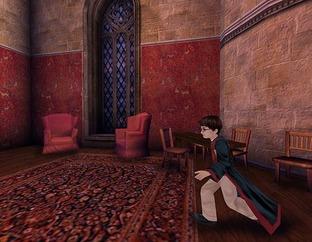 Harry Potter а l'Ecole des Sorciers