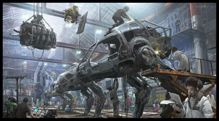 Images Hawken PC - 5