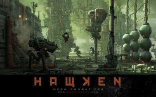 Images Hawken PC - 6