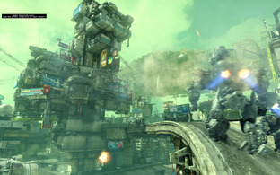 Images Hawken PC - 9