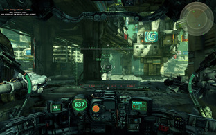 Images Hawken PC - 13