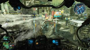 Test Hawken PC - Screenshot 19