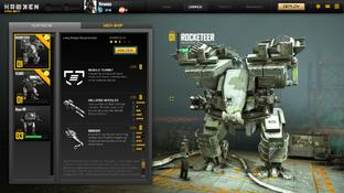 Test Hawken PC - Screenshot 21