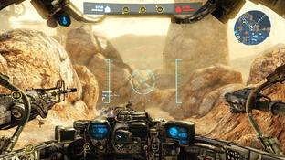 Hawken passe en free-to-play sur Steam