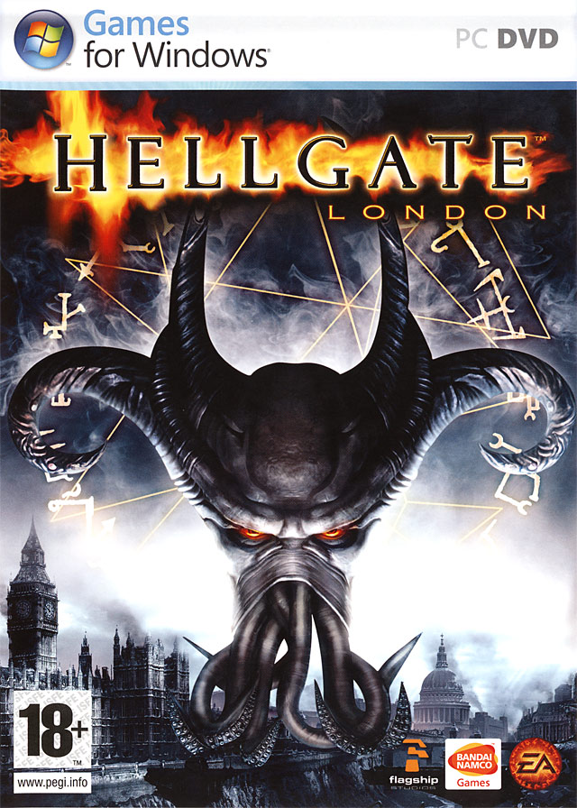 Hellgate : London [PC] [UL - DF]