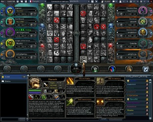 Test Heroes of Newerth PC - Screenshot 45