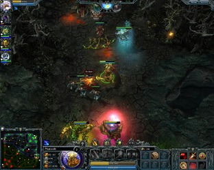 Test Heroes of Newerth PC - Screenshot 46