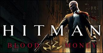 Hitman - Blood Money