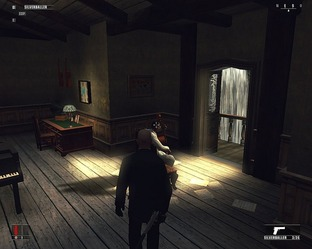 Test Hitman : Blood Money PC - Screenshot 115