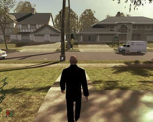 Test Hitman : Blood Money PC - Screenshot 117