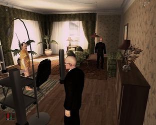Test Hitman : Blood Money PC - Screenshot 119