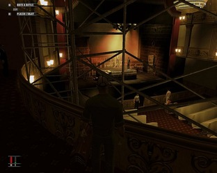 Test Hitman : Blood Money PC - Screenshot 120