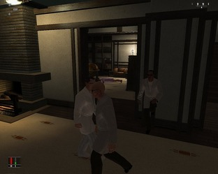 Test Hitman : Blood Money PC - Screenshot 122