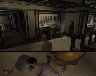 Test Hitman : Blood Money PC - Screenshot 123