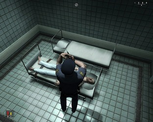 Test Hitman : Blood Money PC - Screenshot 124