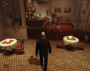 Test Hitman : Blood Money PC - Screenshot 128