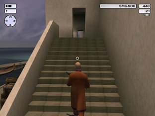 Hitman 2 : Silent Assassin PC