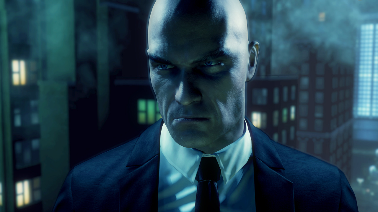 Hitman Absolution DLC PACK CRACKED