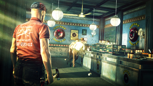 Du contenu surprise pour Hitman Absolution