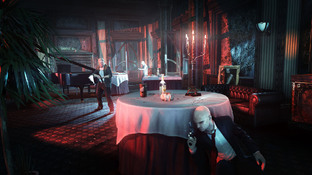 Images de Hitman Absolution