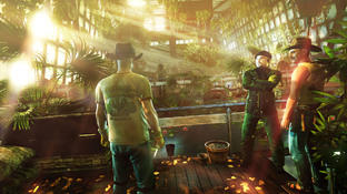 Pictures of Hitman Absolution