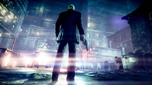 Hitman Absolution en promo